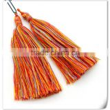 cotton mini tassel small tassels used for craft