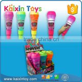 New microphone kids light up toys with light EN71                                                                         Quality Choice
