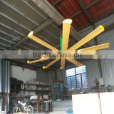 Trustworthy china supplier Industrial outdoor ceiling fan heater                                                                         Quality Choice
