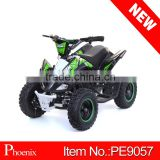 2015 hot-sale 350W-800W Mini Electric 4 Wheeler ATV for kids ( PE9057 )