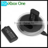 Twin Charger Battery Pack For Xbox One Wireless Controller