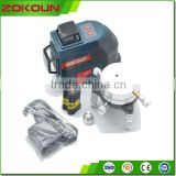 6V 6H self-adjusting rotary laser level 360 for floor