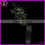 "35"" decorative plastic artificial olive trees olive branch"