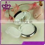 Cosmetic packaging empty BB cushion compact loose powder case