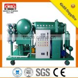 LXDR Lubricant Centrifugal Oil Purifier Machines with Patent commercial uv water purification