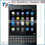 Factory Price 9H Hardness Anti Explosion Tempered Glass Screen Protector for Blackberry passport Q30