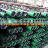 API 5CT J55 Seamless Carbon Steel Oil Tubing Length:R1/R2/R3 End:EU/NU Coupling: LTC/STC/BTC