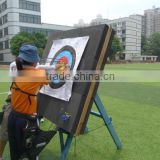 Wholesale Professional Competition Archery Target For Shooting, Durable 129*129*20cm XPE Foam Competitive Target