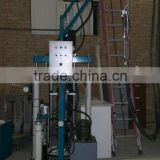 insulating glass machine double glazed machinery