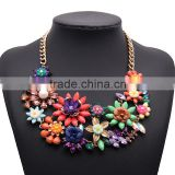 Hot choker necklace fashion handmade necklaces 2016