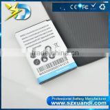 7500mAh High Capacity Phone Battery Batteria For LG BL-53YH G3 Li-ion Extended Battery With Back Cover