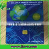 electricity power saving &fuel saving for car energy saver card