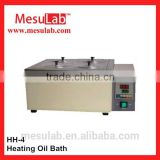 HH-4 Laboratory heating oil bath