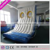 inflatable water sports products,inflatable commercial water park toys ,floating slides for water park