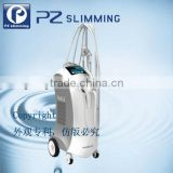 Healthy Body Slimming Machine For 2013!velashape Fitness Ultrasound Weight Loss Machines Equipment (vacuum Rf Roller Massage+ultrasound Cavitation) Body Contouring