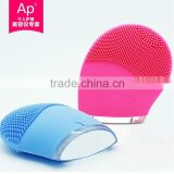 Low Price SK-1068 Cleansing Brush whitening acne treatment facial skin care machine with CE and ROHS