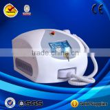 2016 Most HOT!!! Low cost and less maintenance expenses!!!808nm 10Hz Frequency Inner Cooling System Diode Laser For Hair Removal