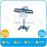 Impulse Hand Bag Sealer - Length 450 mm, 550 x 520 x 880 mm, TT-Z15B
