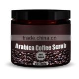 Reduces Cellulite Natural Organic Coffee Body Scrub
