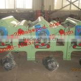 waste clothes recycling machine used cotton fiber recycling machine