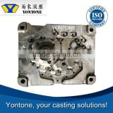 Yontone YT312 Comprehensive Solutions ISO Qualified Manufacturer High-Quality Auto A380 Aluminum Die Casting Mould