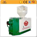 2016 Wood Pellets / Pine Wood Pellet Granulator Pellet Burner Biomass oiler for Supplying the heat