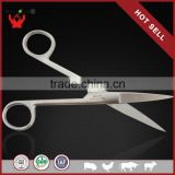 High Quality Approved Stainless Steel Surgical Scissor Veterinary Equipments