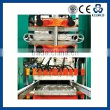 PS FOAM MAKING MACHINE FOR DISPOSABLE FAST FOOD CONTAINER
