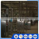 Passed ISO9001 Certification dried fruit processing line machine
