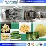 freeze dried okra machine microwave vacuum drying machine commercial dehydrator