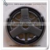 Best-selling 62F 6200 type of chainsaw clutch Garden Tool Spares