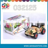Electric universal convertible camouflage jeep kids battery operated camouflage cars small sliding-top car for children 032125