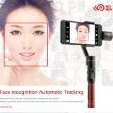 Smartphone 3 axis handheld brushless video gimbal stabilizer for sale