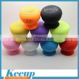 Outdoor Rainbow Mushroom mini Speakers