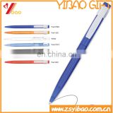 Promotional custom design printing logo advertising promotion twist ballpoint pen