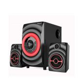 2.1 PC speakers from China