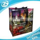 Custom Eco Hot Sell Promotion Polypropylene Packaging Bags
