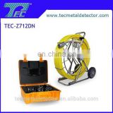 Underwater Pipe Camera, Drain Sewer Inspection Camera TEC-Z712DN