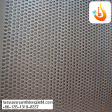 perforated metal mesh punched steel sheet