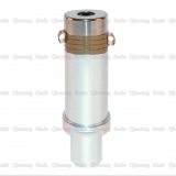 24Khz Ultrasonic Stepped Column Transducer with 4pcs Ceramics CE Certification