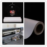 Dark-colored Printable Heat Transfer Vinyl, Iron-on Transfer Vinyl, Eco-solvent Printing, PU Material, UNEWPRINT 50cm*30m