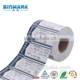 SINMARK Supermarket Private label Promotional Products Packaging Labels