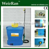(2306) 12v pump for knapsack sprayer, 20L agriculture power sprayer, battery power sprayer