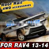 2013 TOYOTA RAV4 ROOF RAILS FOR RAV4 2013 2014