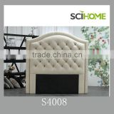 upholstered fabric bed headboards tufted headboard in home furniture