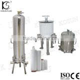 Stainless steel beer filter equipment