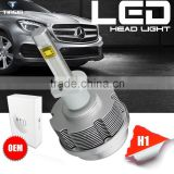 new arrival hot sales super brightness waterproof aveo headlight in led headlamp 12v 3600lm
