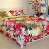 printed cheap comforter sets