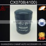 High Efficiency Auto Parts Fuel Filter CX0708 for bus China wholesale