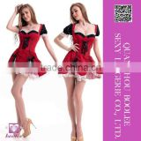 Factory supply new arrival low price Sexy Bavarian Beer Girl Outfit Sexy party costumes halloween costumes for girls